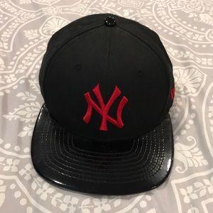 Yankee SnapBack hat